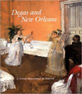 degas and new orleans