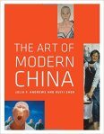ucp-art of modern china