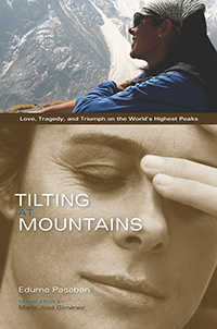 tilting at mountains