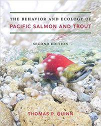 pacific salmon--quinn
